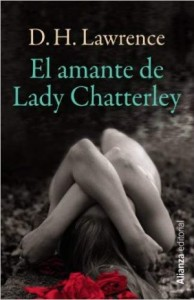 el amante de lady chaterly
