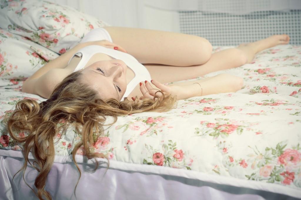 Una cama fría y húmeda