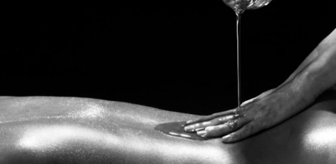 masajes sexuales