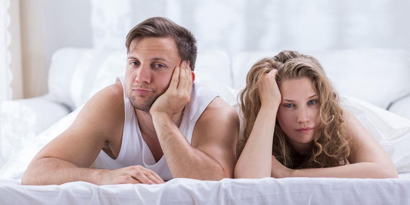 Qué alimentos pueden disminuir el deseo sexual