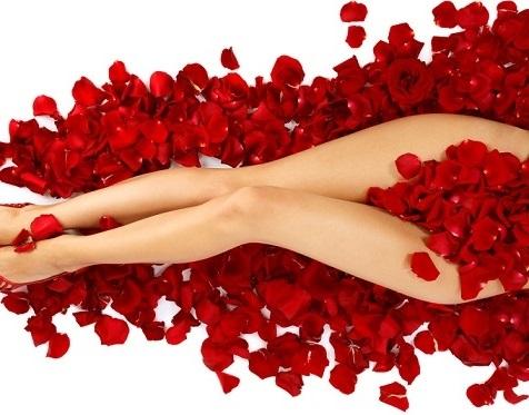 ¿Tener sexo durante la menstruación?